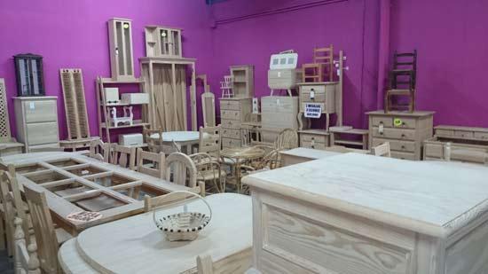tienda b jar salamanca muebles auxiliares montemayor s l